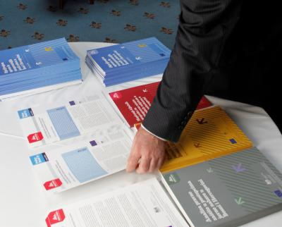 Analitika's publications on public procurement in Bosnia and Herzegovina